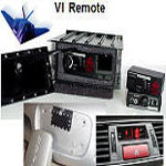 Valentine One Remote Radar Detector