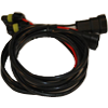 Free 50cm Ballast Extension Cable